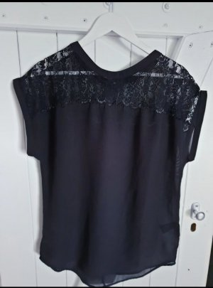 H&M Tunic black