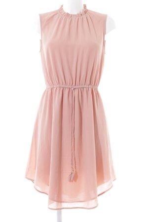 H&M Blusenkleid pink Elegant