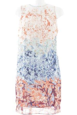 H&M Blusenkleid florales Muster Elegant