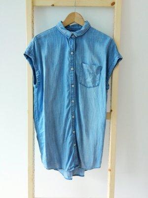 H&M Blusenkleid Jeans