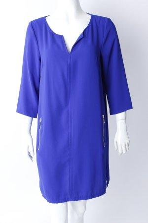 H&M Blusenkleid mit Reißverschlüssen