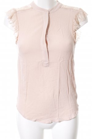 H&M Blouse Top cream business style