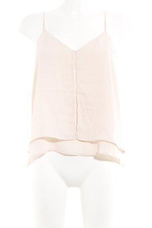 H&M Blusentop nude Elegant