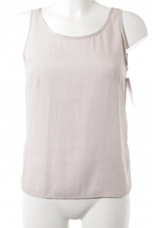 H&M Blusa rosa pallido stile casual