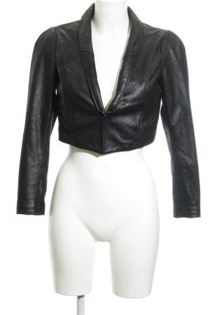 H&M Bolero nero elegante
