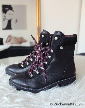 H&M Boots 36/37 neu schwarz