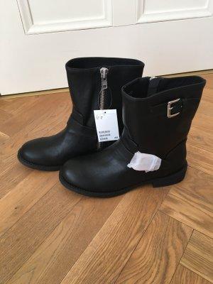 H&M Boots Schuhe Neu 39