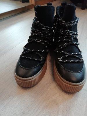 H&M Boots Snow Schnee Booties