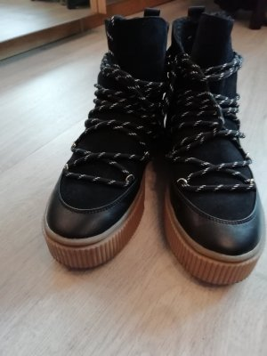 H&M Boots Snow Schnee Booties
