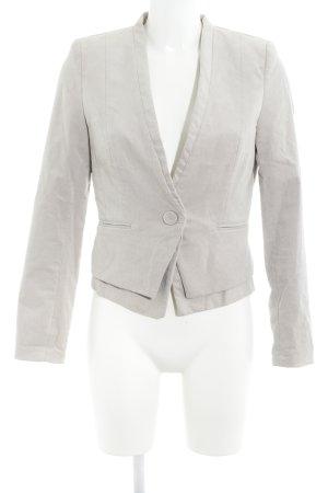 H&M Boyfriend-Blazer altrosa Elegant