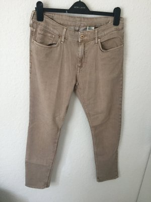 H&M Boyfriend Jeans Altrosa