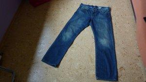 H&M Boyfriend Jeans Gr.30 loose waist / loose leg fällt groß aus
