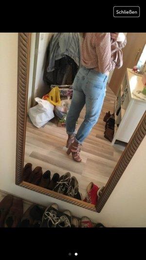 H&M boyfriend jeans W25
