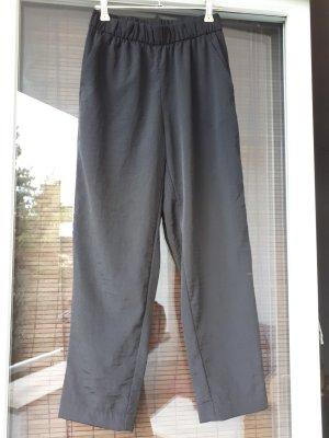 H&M breite leichte Hose neu
