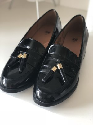 H&M Business Shoes black