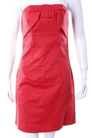 H&M Bustierkleid mit Schleife