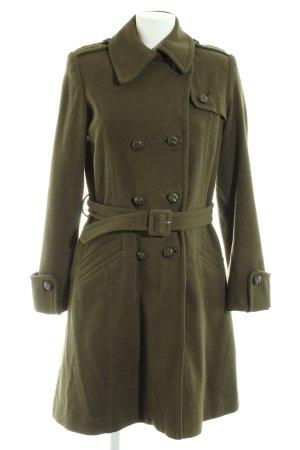 H&M Cabanjacke khaki Business-Look