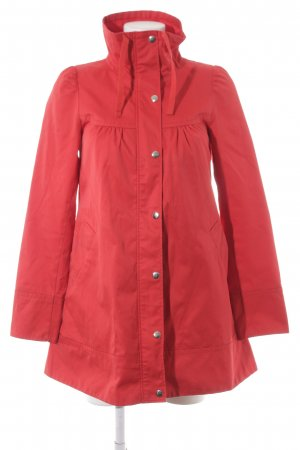 H&M Vareuse rouge style urbain
