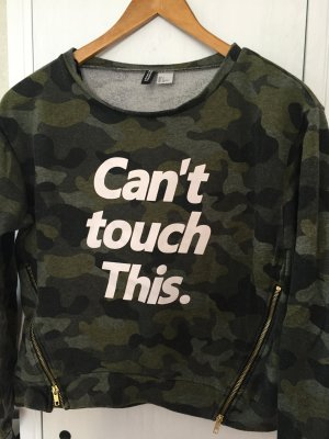 #H&M #Camouflage #Fashion
