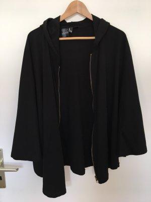 H&M Mantella nero-oro