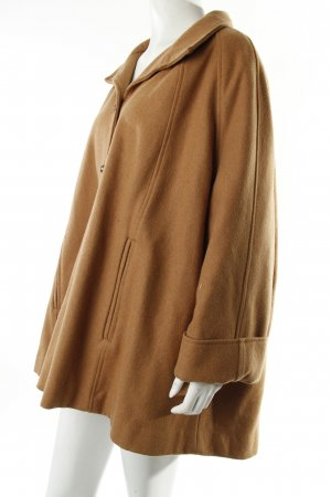 H&M Cape beige College-Look