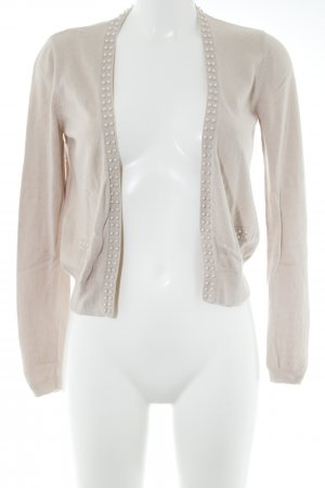 H&M Cardigan altrosa Casual-Look