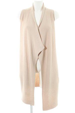H&M Cardigan beige Casual-Look