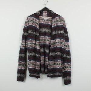 H&M Cardigan norvégien multicolore tissu mixte
