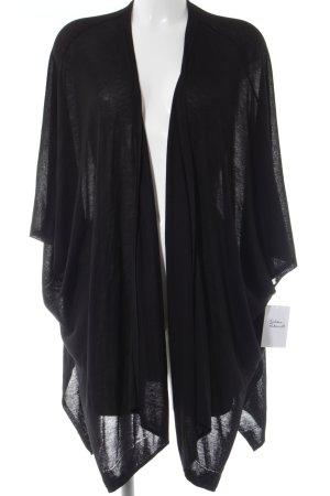 H&M Cardigan noir style décontracté