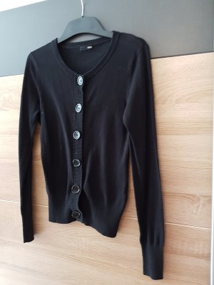 H&M Cardigan noir