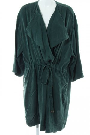 H&M Cardigan waldgrün Casual-Look