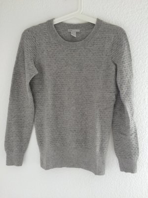 H&M Cashmere Pullover Wabenmuster
