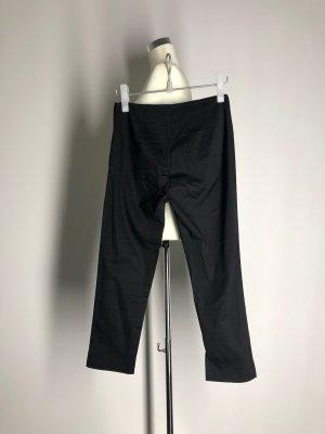 H&M Pantalon 7/8 noir