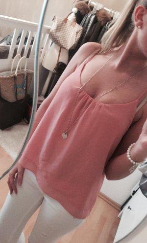H&M Chiffon Camisole Blogger Top Gr.XS/S