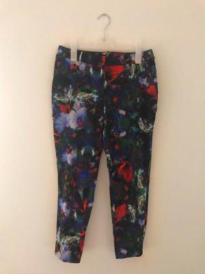 H&M Pantalone chino multicolore