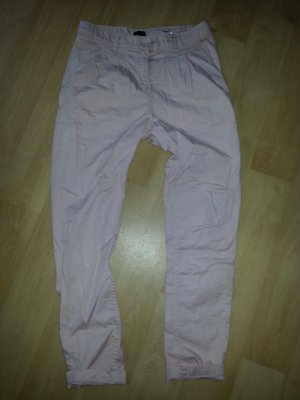 H&M Chino Gr.36 TOP! rosa nude sold out Blogger