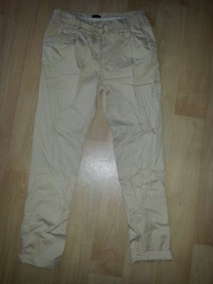 H&M Chino Gr.38 TOP! beige aktuell sold out Blogger