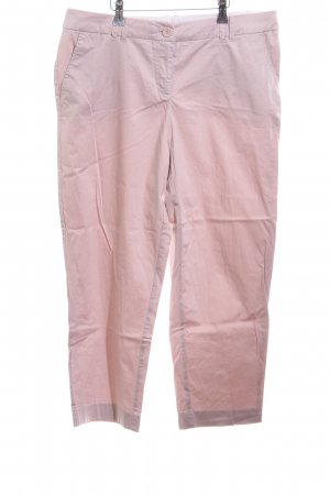 H&M Chinohose pink Casual-Look