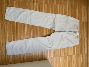 H&M L.O.G.G. Pantalone chino beige chiaro