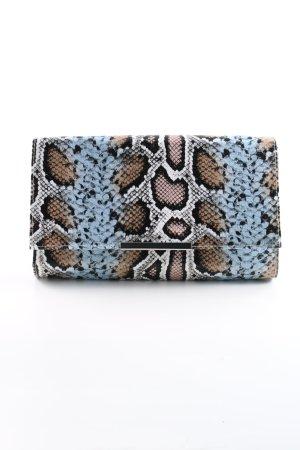 H&M Pochette motif animal élégant