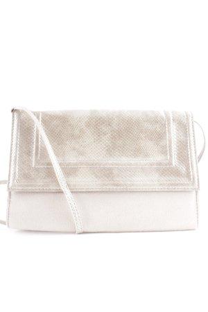 H&M Clutch altrosa Elegant