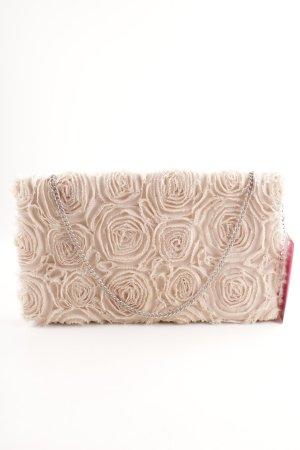 H&M Clutch rosé Elegant