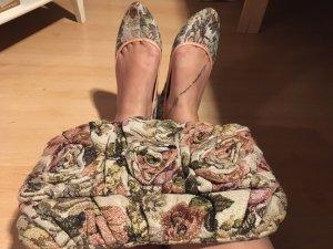 #H&M#Clutch#Schuhe