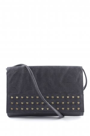 H&M Clutch schwarz Party-Look