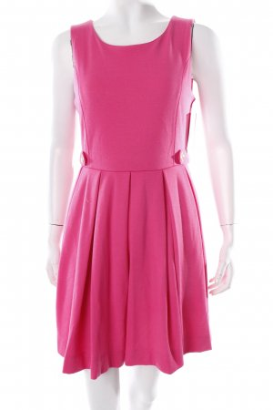 H&M Cocktailkleid pink Party-Look