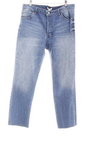 H&M Conscious Collection Jeans boyfriend blu stile casual