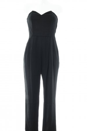 H&M Conscious Collection Jumpsuit schwarz Casual-Look