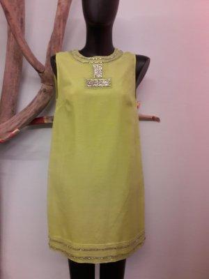 H&M Conscious Collection Kleid Gr 36 -38