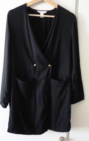 H&M Conscious Collection leichter Mantel Jacke Gr. 36/38 Blazer