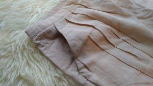 H&M Conscious Collection Korte broek veelkleurig Lyocell